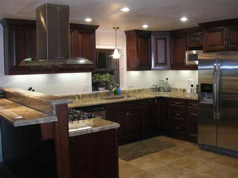 kitchen design small small kitchen remodeling deductour 1360