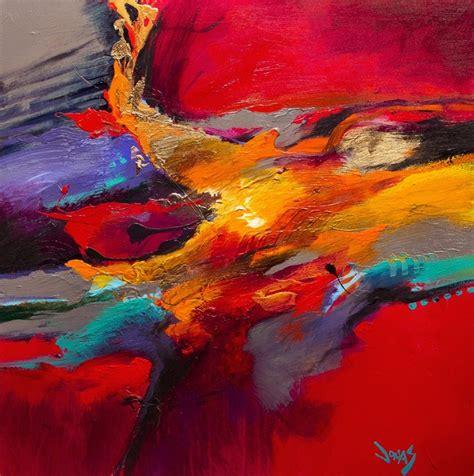 format des toiles a peindre tableau format carr 233 peinture abstraite sur toile