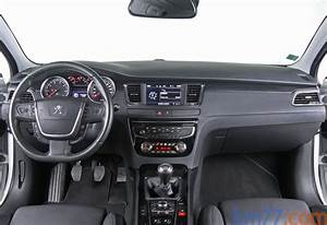 Peugeot 508 Interior Related Keywords & Suggestions ...