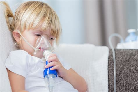 Cystic Fibrosis 5 Ways To Help Your Child Live A Longer