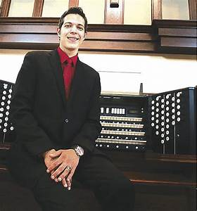 St. Andrew's to host annual free organ recital series ...