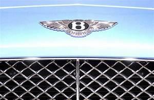 Marque De 4x4 : bentley va construire son premier 4x4 de luxe ~ Gottalentnigeria.com Avis de Voitures