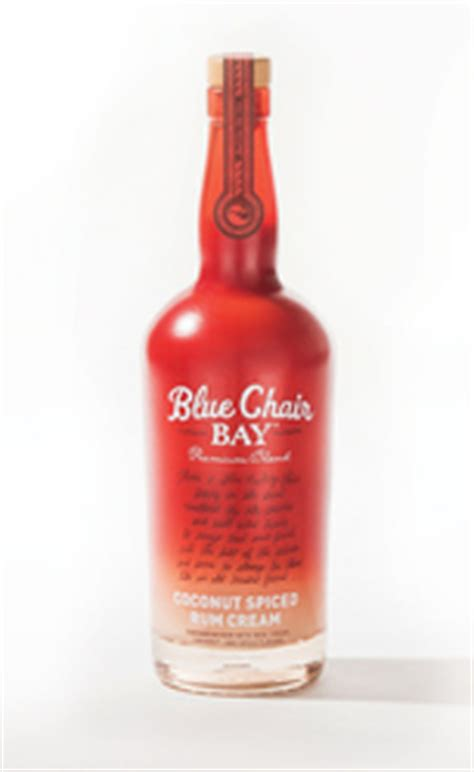 blue chair bay coconut spiced rum rating and review