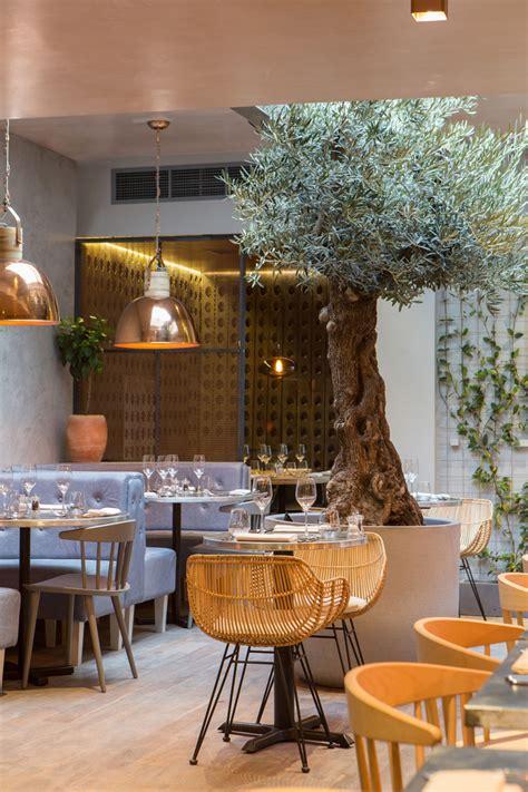 london restaurant impresses  lots  copper beauty