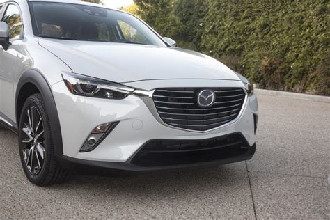 Mazda Cx3 Picture by 2016 Mazda Cx3 Review Picture 665871 Car Review Top