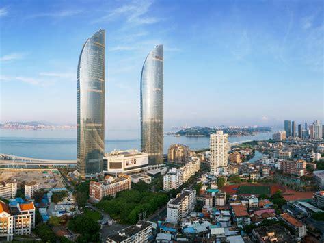 Why Xiamen May Be China's Next 'It' City - Condé Nast Traveler