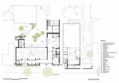 Plan Sandringham Cohen Walters Ground Floor Primary