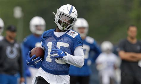 fantasy football colts parris campbell