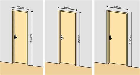 interior door dimensions standard interior door sizes