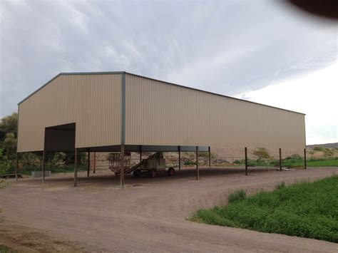 pole barn builders pole barns neds pipe and steel
