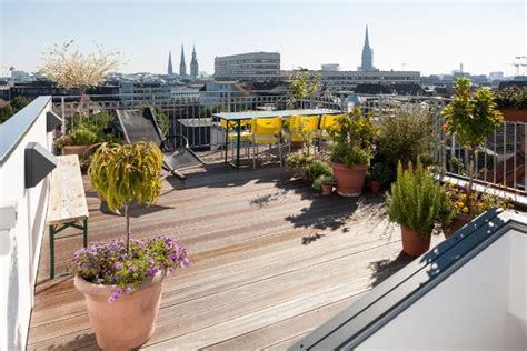 Stadtvilla Mit Dachterrasse by Projekte