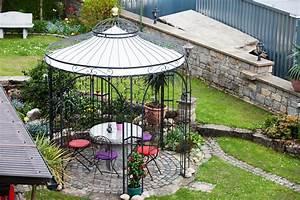 Gartenpavillon Metall Mit Festem Dach : pavillon mit festem dach pavillon mit festem dach pavillon pavillon holz mit festem dach ~ Bigdaddyawards.com Haus und Dekorationen