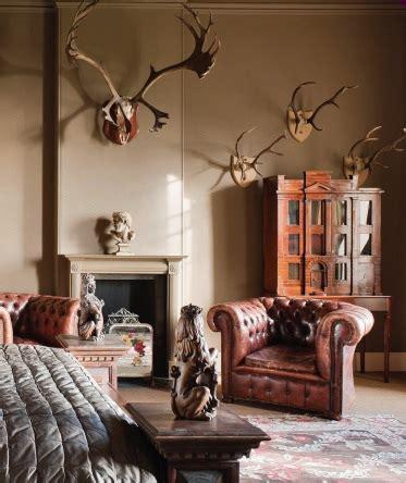 huis decoratie schedels decoratieve schedels in een stijlvol interieur