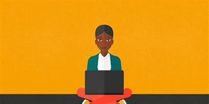 Smart Class Meeting Business Laptops Washington Steps
