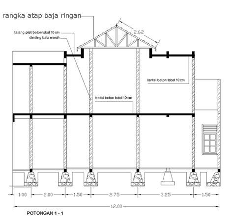 software  membuat desain rumah  rumah xy