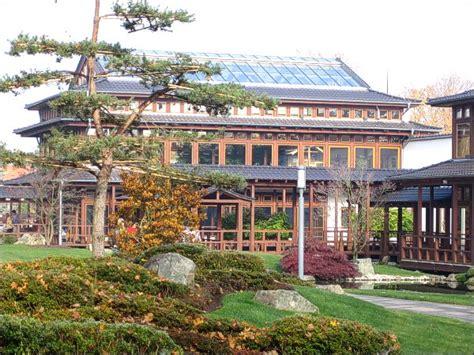 Japanischer Garten Gotha by Bad Langensalza Am Hainich Nationalpark