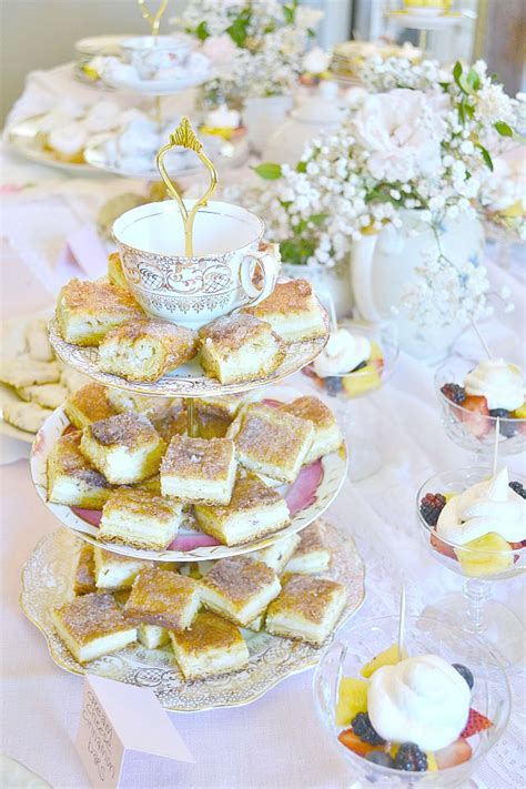 baby shower decorations calgary southern chic tea themed baby shower inspirational