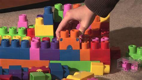 smarcks talking kids building blocks youtube