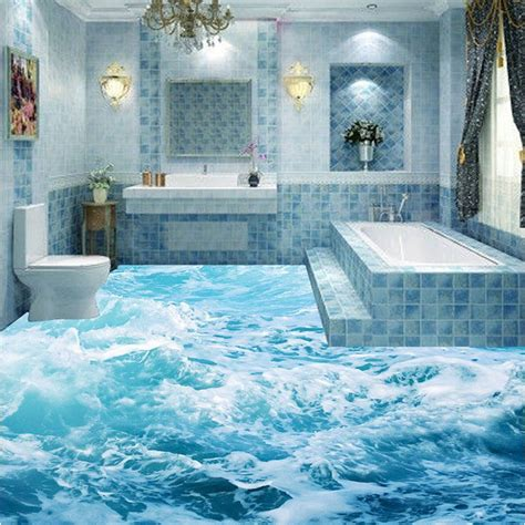 3d kitchen tiles top 10 ideas for ensuring your bathroom looks grand 1088