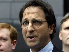 Andrew Weissman leaves Mueller team in sign the Russian investigation is coming to an end…