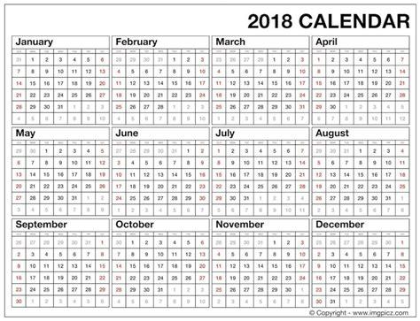 year   glance calendar microsoft word template
