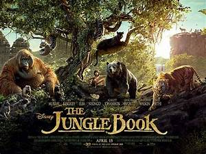 Summary of the jungle book story