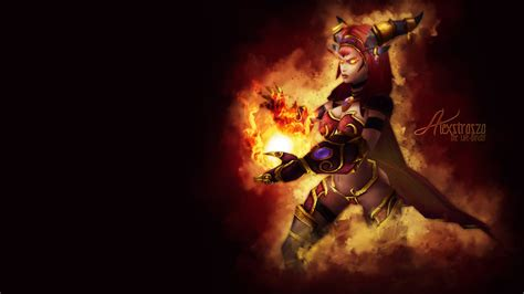 Deathwing Animated Wallpaper - alexstrasza wallpapers 35 wallpapers adorable wallpapers