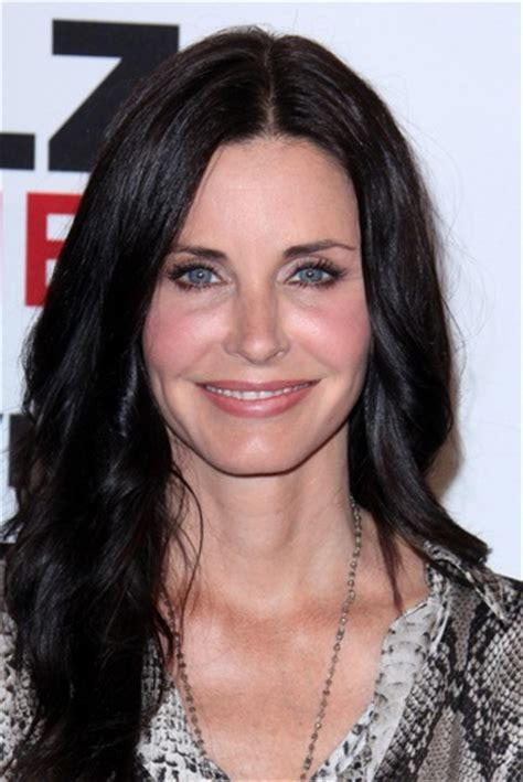 Courteney Cox - Ethnicity of Celebs | What Nationality ...