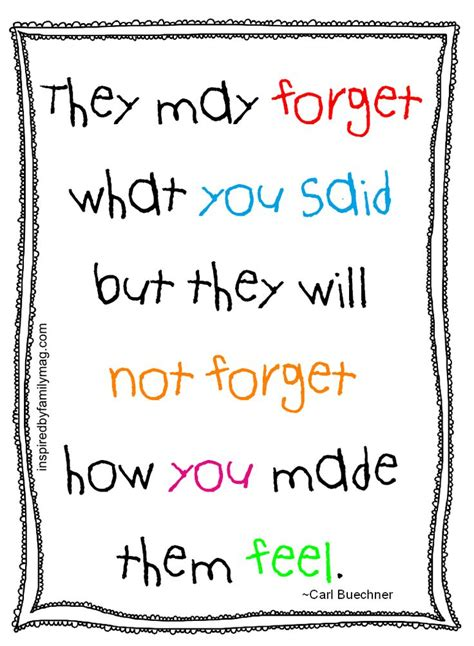 preschool teacher quotes