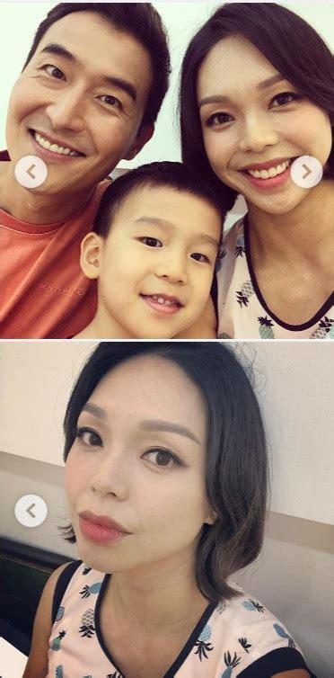 안젤라 박 남편 김인석·붕어빵 아들과 함께한 가족사진 공개