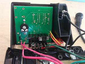 Weller Pes51 Wiring Diagram