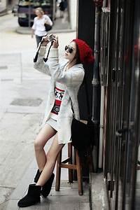 Korean street fashion on Tumblr