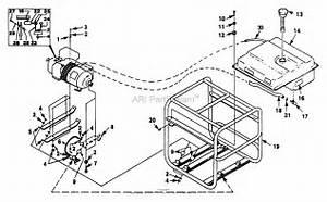 Homelite Chy5000 Generator Ut