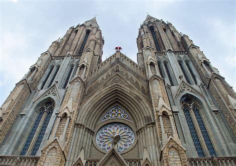 st philomenas cathedral mysore wikipedia