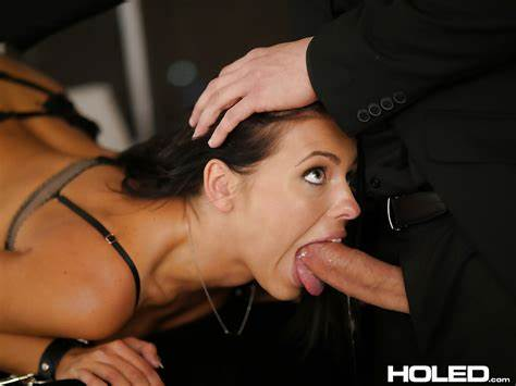 Adriana Chechik Edit Cous Adriana Chechik Try Slit Fucking After A Most Sensual Ball