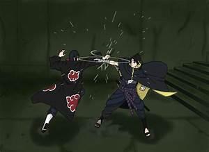 Sasuke and Itachi Wallpaper HD - WallpaperSafari