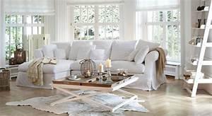 Living Style Möbel : sofa new haven und couchtisch lexington wohnzimmer ~ Watch28wear.com Haus und Dekorationen