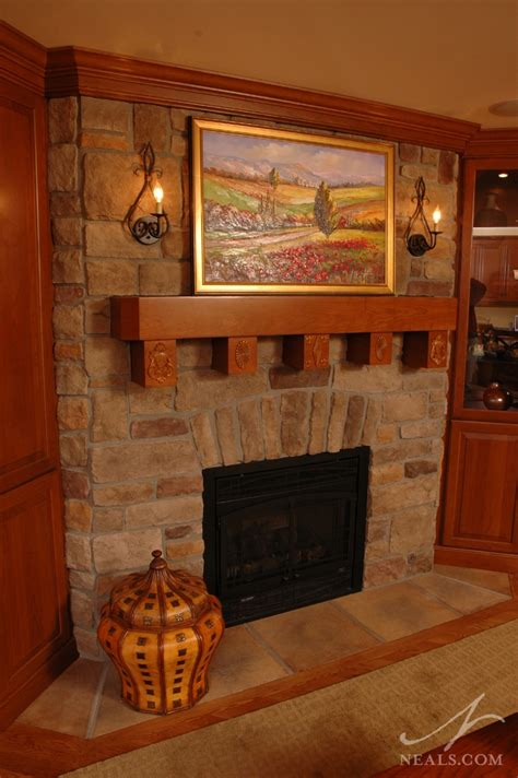 project story fireplace delorenzo neals design remodel