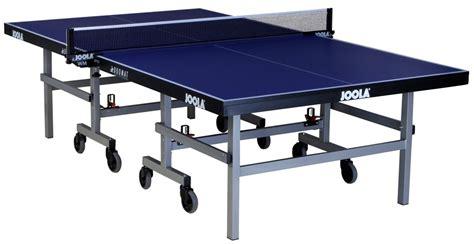 joola ping pong table joola duomat ping pong table gametablesonline com