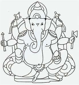 Photos: Easy Drawings Of Lord Ganesha, - DRAWING ART GALLERY