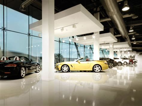 Al Futtaim Launches Prestige Pre-owned Dealership