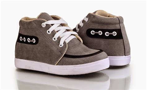 model sepatu anak laki laki sd keren terbaru
