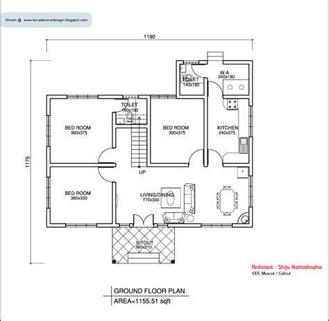single floor plans single floor house plans hobbit house floor plans 1