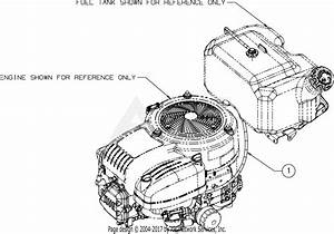 Mtd Cyt4220 13a8a1ks897  2016  Parts Diagram For Fuel