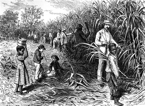 Slave Reparations for African Americans