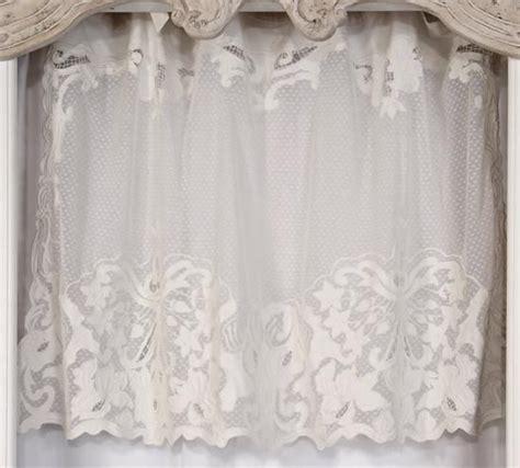 brise bise store lin rideaux rideau brod 233 s voilages
