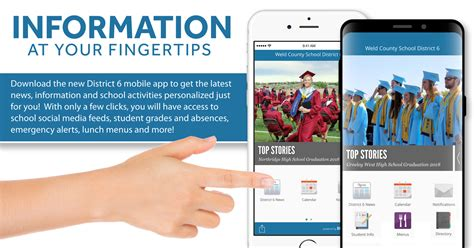 information fingertips