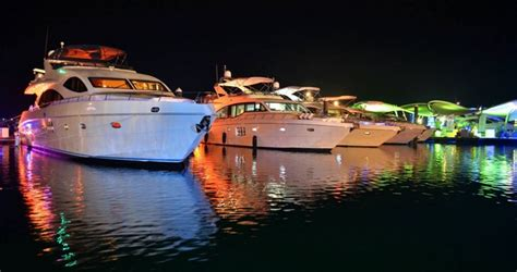Boat Manufacturers Qatar by What To Expect From The 5th Edition Of Qatar International
