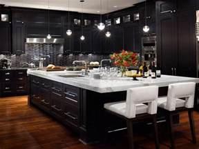 black kitchen furniture why black kitchen cabinets are popular midcityeast
