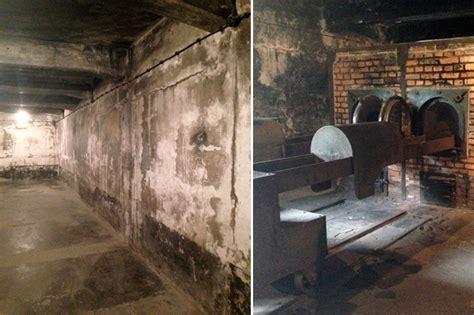 le problème des chambres à gaz 70 ans après auschwitz porte encore les traces de l